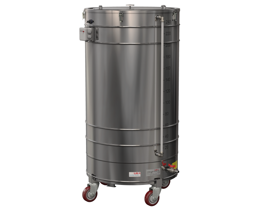 С-240 Purified water storage tank